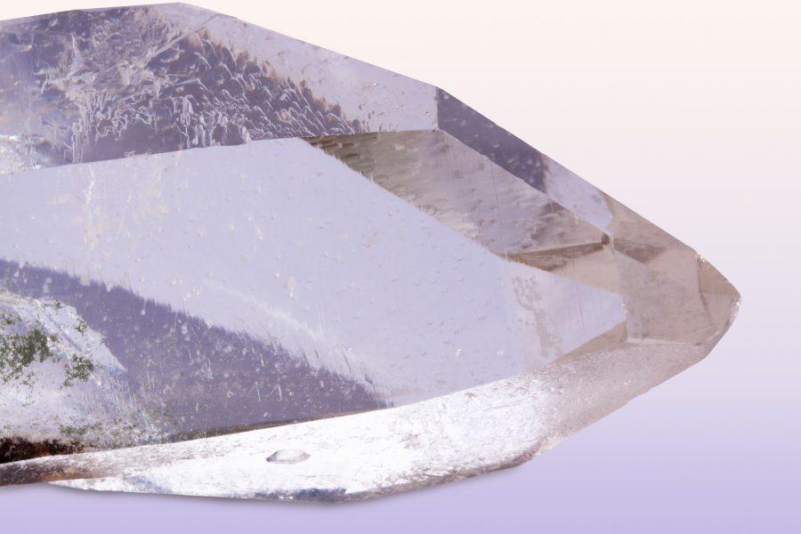 Pierre quartz