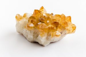 citrine concentration