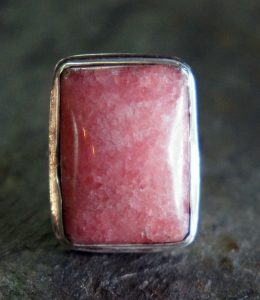 rhodochrosite concentration